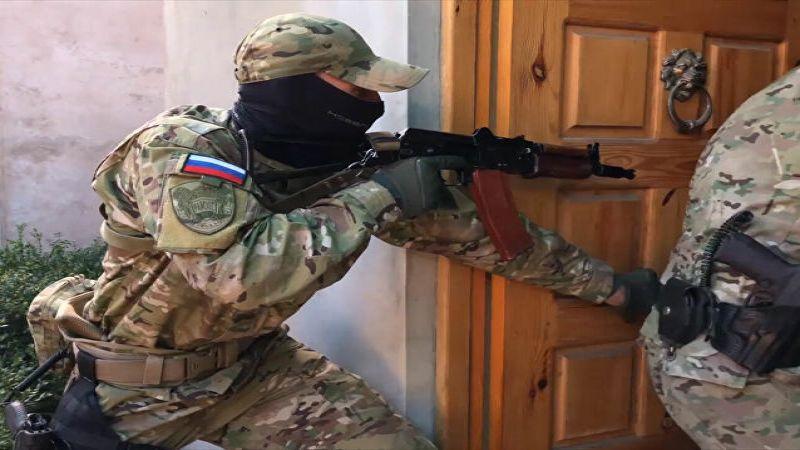 الأمن الفدرالي الروسي: إحباط هجوم إرهابي داخل أماكن مزدحمة