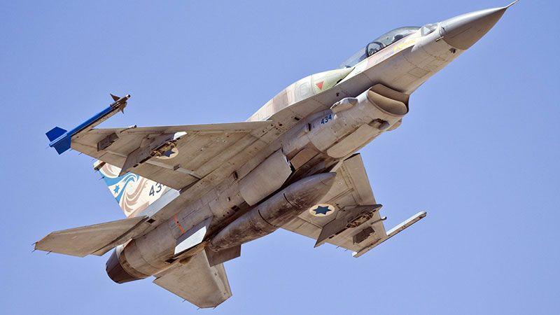 العدو لا يفقه تشخيص طائراته الحربية!