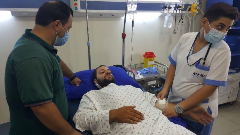 طرابلس: عشرات الجرحى بمواجهات بين محتجين والجيش اللبناني