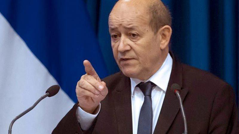 فرنسا تُنظّم مؤتمرًا دوليًا لإنقاذ لبنان