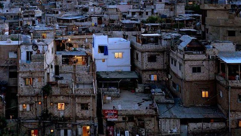 """""""حماس"""": الحصار الخانق على قطاع غزة جريمة حرب"""