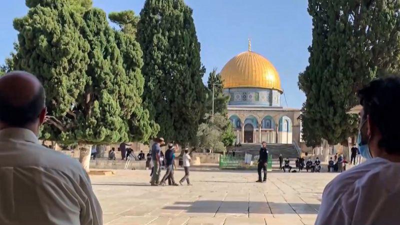 قبل اقتحامه من قبل المستوطنين.. دعوات فلسطينية لنصرة الأقصى