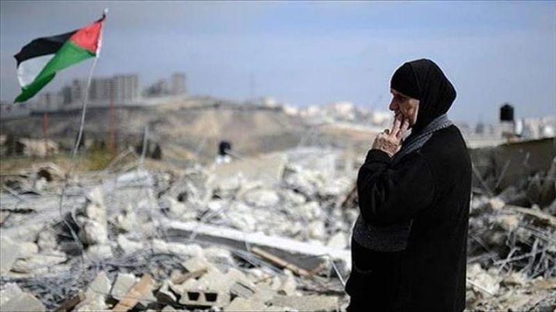 """الأمم المتحدة: """"إسرائيل"""" هدمت 474 مبنى فلسطينيًا في 2021"""