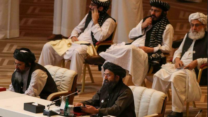 """مجددًا محادثات بين """"طالبان"""" والحكومة الأفغانية في الدوحة"""