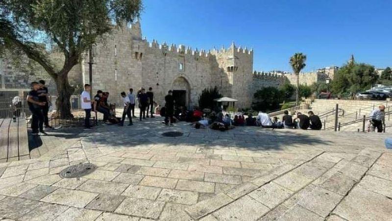 دعوات فلسطينية للنفير العام وحماية المسجد الأقصى