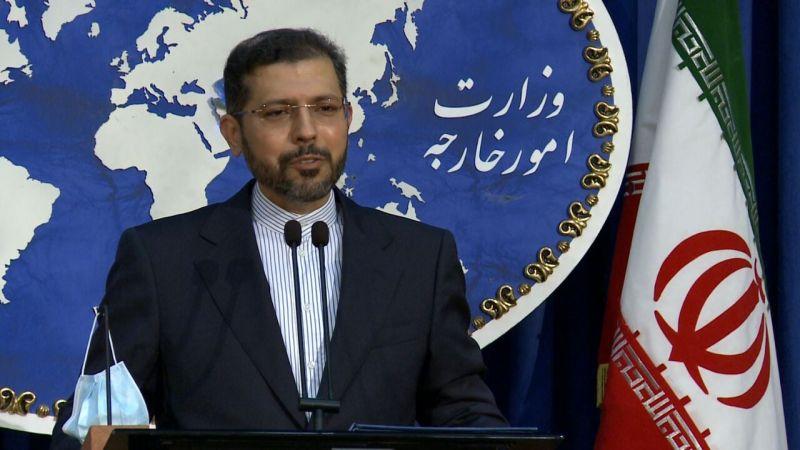 طهران: مستعدون لتطبيق اتفاق تبادل السجناء مع واشنطن ولندن