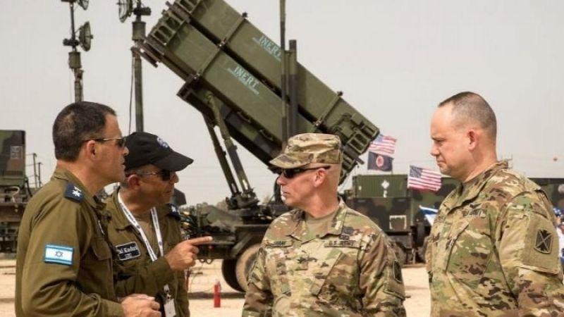 """توقيع اتفاقية تعاون في """"الدفاع الجوي"""" بين الولايات المتحدة و""""إسرائيل"""""""