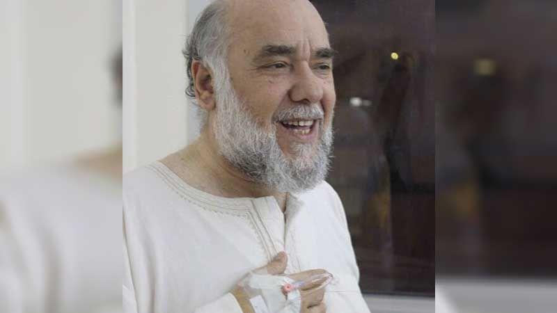 العفو الدولية: المعتقل الشيخ حسن مشيمع يعاني الإهمال في سجون البحرين