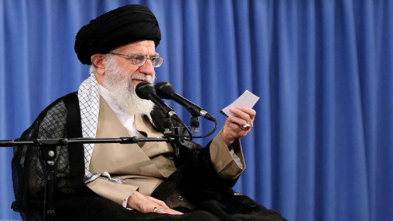 الإمام الخامنئي: فلتقاوم الشعوب المسلمة تدخلات أمريكا وشرورها