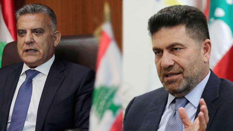 غجر وإبراهيم إلى بغداد لتأمين إنتاج الطاقة لـ7 أشهر في لبنان