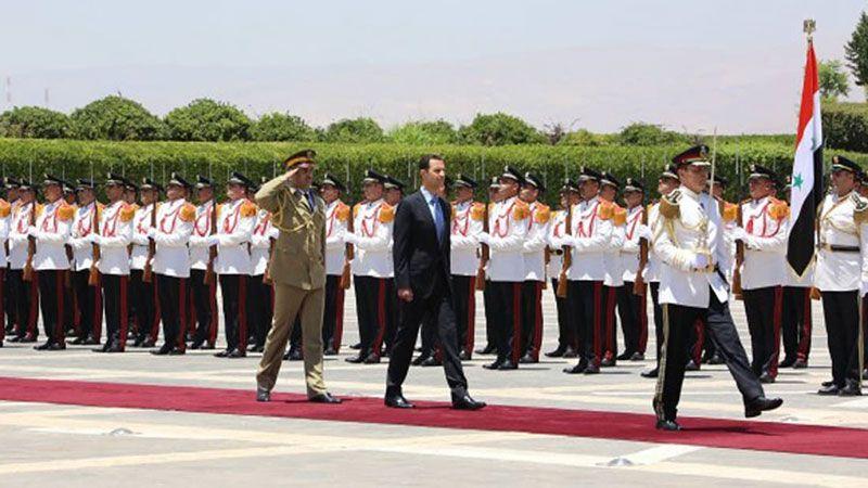 قراءة في خطاب الرئيس الأسد بعد أداء القسم الدستوري