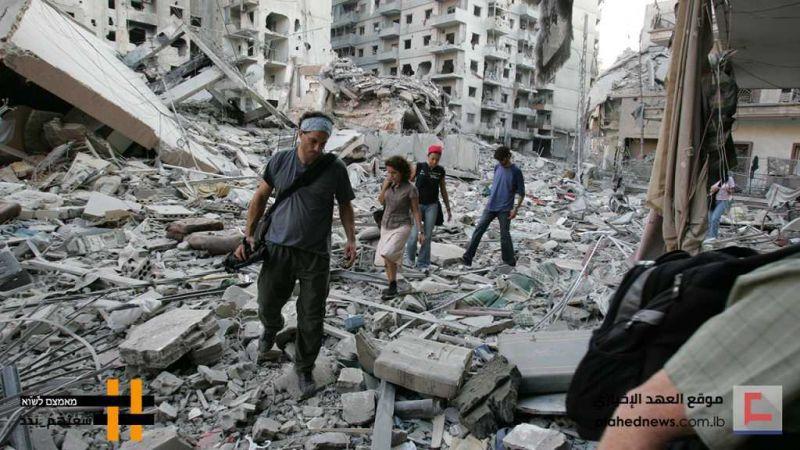 الاعلام الغربي والقضايا العربية.. لنصنع الحقيقة