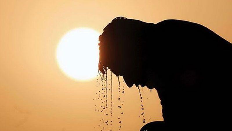 الحرارة تبلغ ذروتها اليوم.. الطقس الرطب مستمر حتى الاربعاء