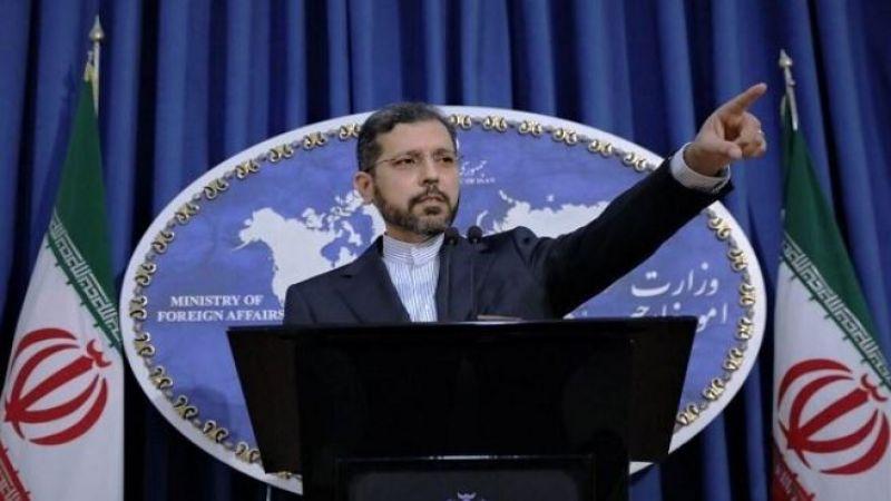"""طهران: """"إسرائيل"""" مصدر للعنف والإرهاب في المنطقة وسياساتنا العليا لم تتغير"""