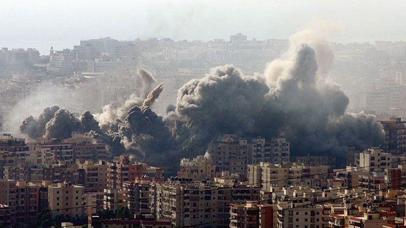 """عن تموز 2006 وتآمر بعض أنظمة العرب.. ودومًا """"شكرًا سوريا"""""""