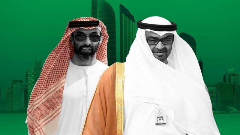 خوفًا من غدر شقيقه.. ولي عهد أبو ظبي يعدّل حراسته الشخصية