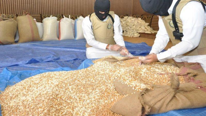 أمراءُ آل سعود متورطون بتهريب المخدرات من سوريا