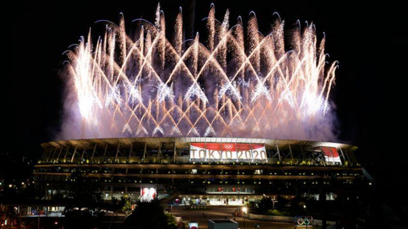 رسمياً.. أولمبياد طوكيو 2020 ينطلق وسط ظروف استثنائية