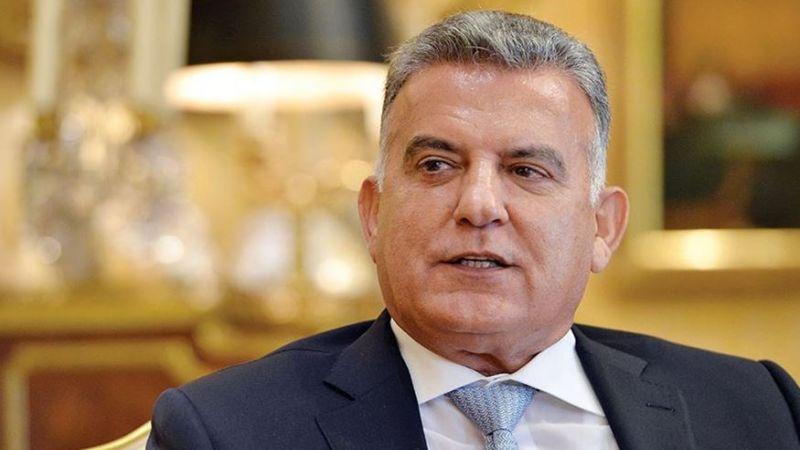 اللواء إبراهيم: إجراءات وصول النفط العراقي إلى لبنان تنتهي غدًا السبت