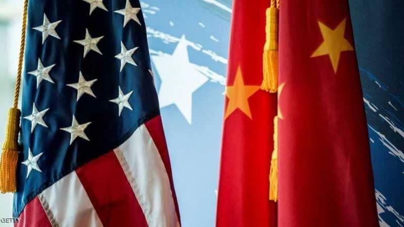 الخارجية الصينية تفرض عقوبات على مسؤولين أمريكيين