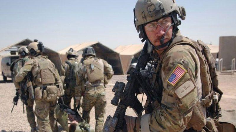 تعديل دور قواتها.. مهمة جديدة للجيش الأمريكي في العراق