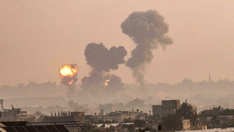 """ما بعد الأضحى.. ترقبٌ """"إسرائيلي"""" لمعركة جديدة في غزة"""
