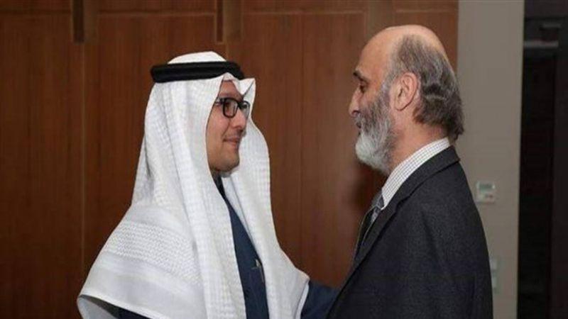 """جعجع يتنكب دور """"حارس الهيكل المتداعي"""".. فهل ينجح هذه المرة؟"""