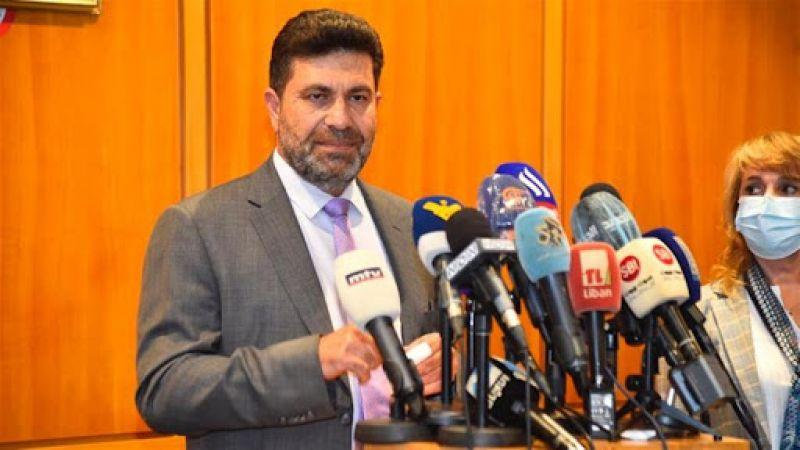 غجر عاد من العراق: سنحصل على النفط العراقي مقابل خدمات بالليرة