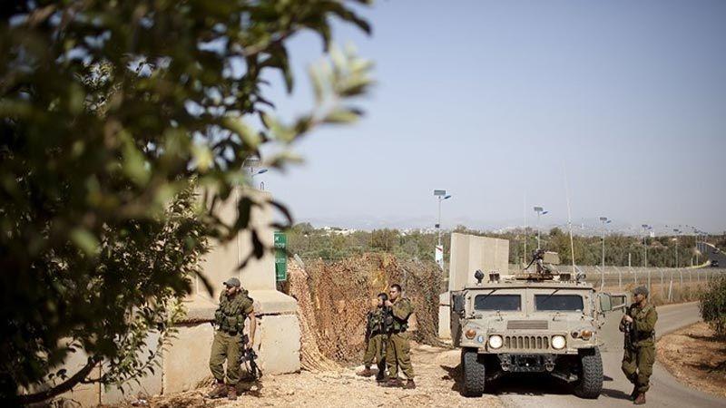 """إعلام العدو: أسوار """"غبية"""" وإهمال أمني على الحدود مع لبنان"""