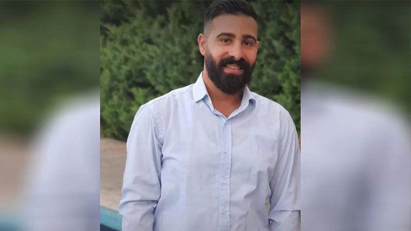 الشاب محمود دلباني ضحية جديدة للبنزين على أوتوستراد الناعمة