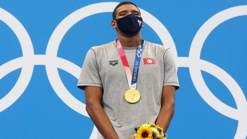 التونسي الحفناوي يمنح تونس والعرب أولى الذهبيات في أولمبياد طوكيو