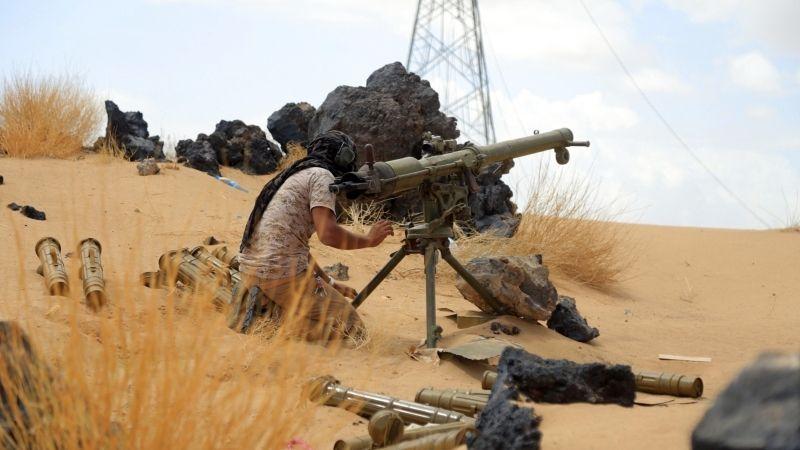 اليمن: تجدد المعارك بمحيط مأرب وسقوط عشرات القتلى من العدوان