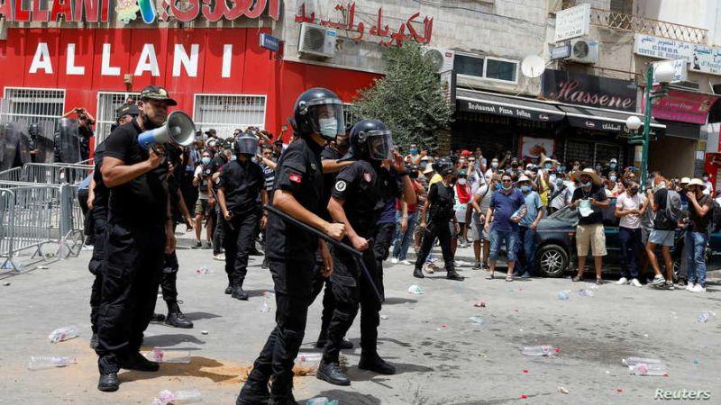 تونس أمام مفترق جديد.. وحالة ترقب