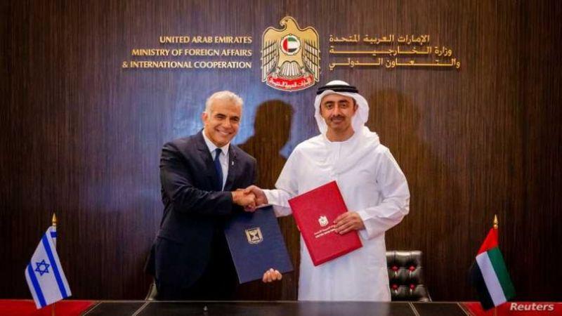 لابيد يعيّن أمير حايك أول سفير إسرائيلي لدى الإمارات