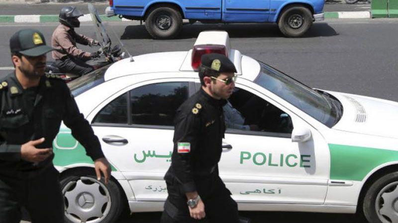 وزارة الأمن الإيرانية تُحبط مُخطّطًا إرهابيًا لعناصر الموساد