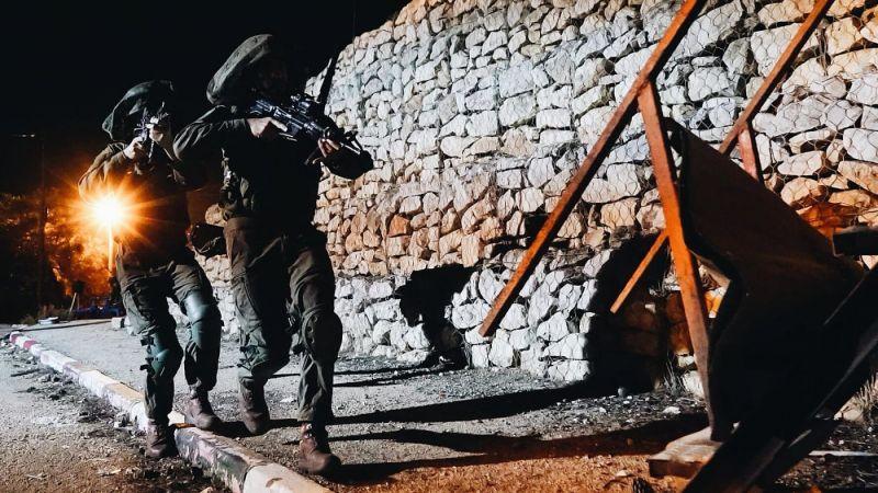 العدو يبدأ عمليات التجنيد في وحدة 888 السرية والهدف مواجهة حزب الله