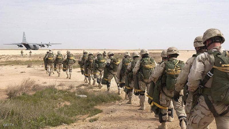 رغم إعلان بايدن الانسحاب من العراق.. ترجيحات بمواصلة استهداف الأمريكيين