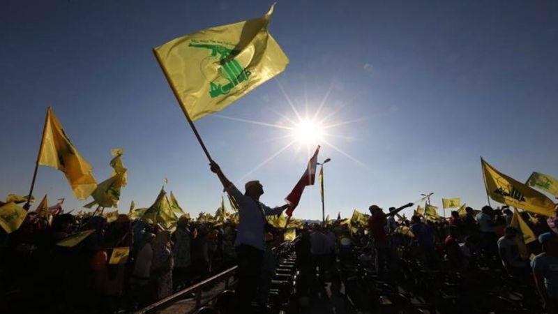 ليس دفاعا عن حزب الله