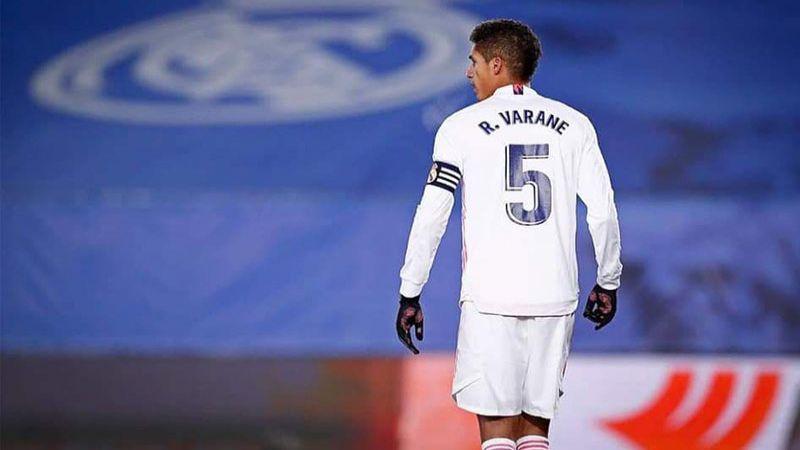 بعد 10 سنوات.. فاران يغادر ريـال مدريد