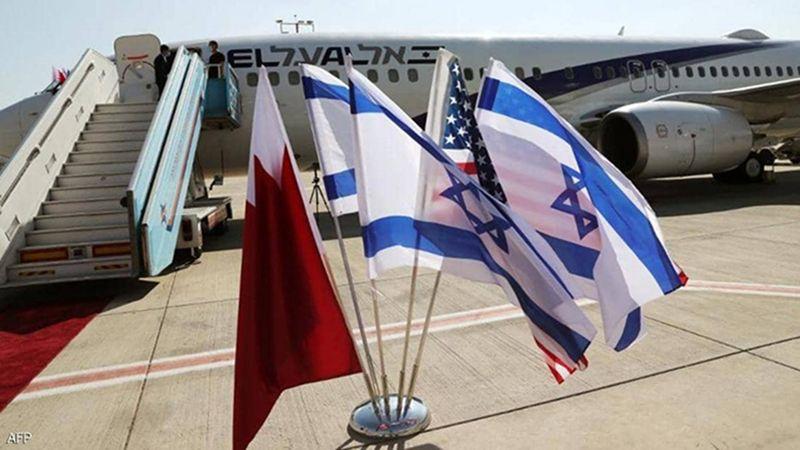 """التطبيع الاقتصادي بين المنامة و""""تل أبيب"""": العدو يحصد الملايين"""