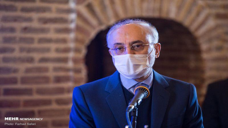 افتتاح أول مركز ابداع تخصصي للصناعة النووية في إيران