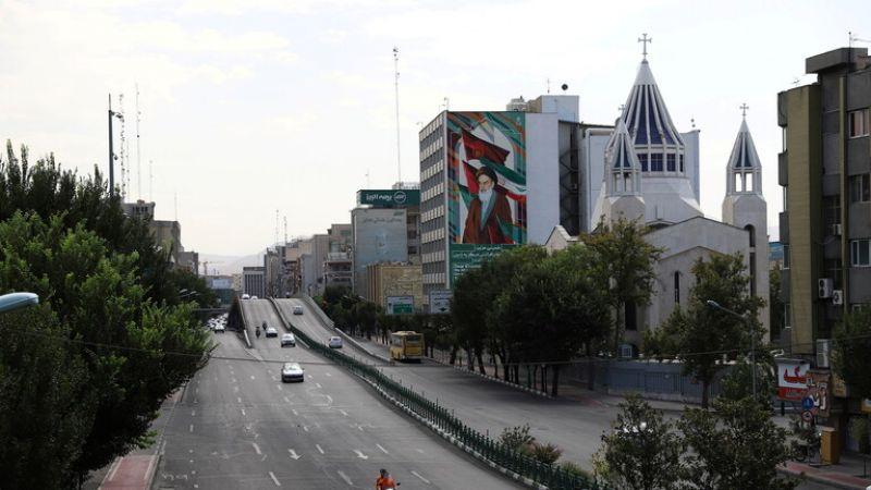 """إيران تستعد غدًا لافتتاح """"أضخم نفق في غرب آسيا"""""""