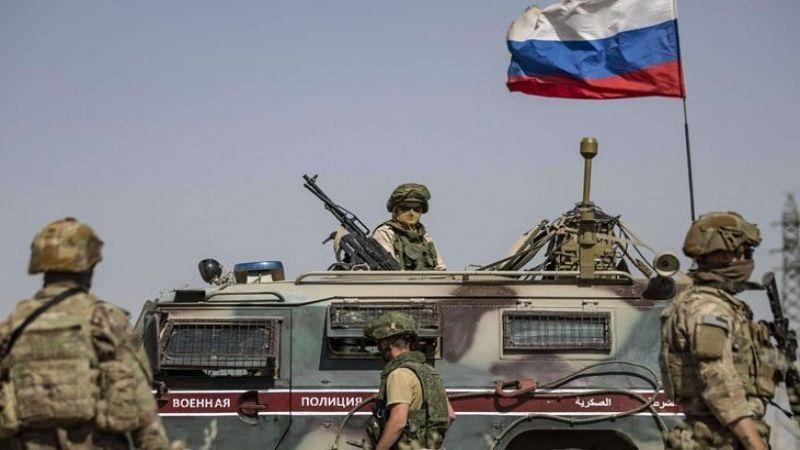 حديث روسي عن إحباط هجمات اسرائيلية في سوريا
