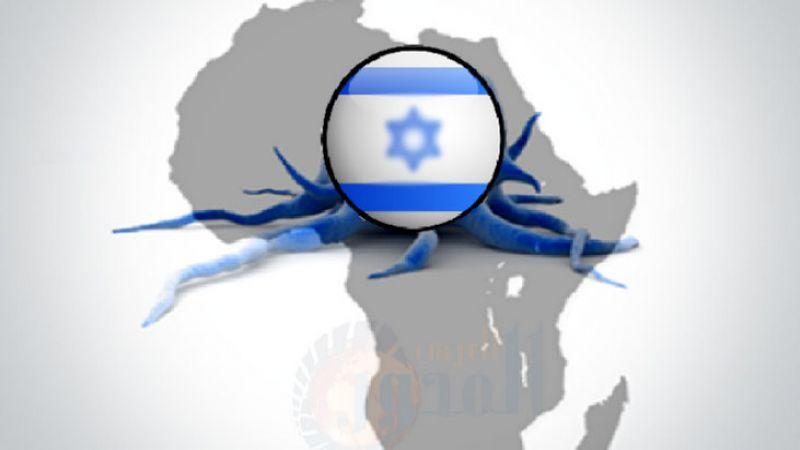التغلغل الصهيوني في افريقيا.. الخطر الداهم