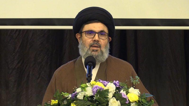 السيد صفي الدين: نعتمد على وقائع ومسؤولية وحضور دائم في الساحة وعلى بذل كل جهد يمكن أن نبذله