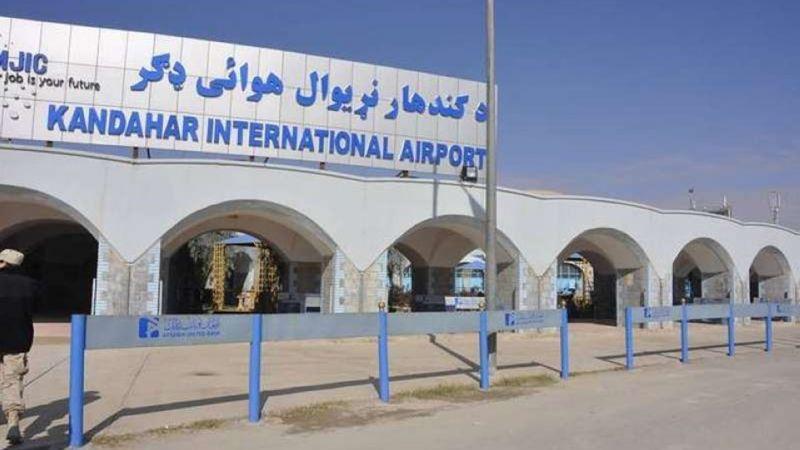 أفغانستان: تعليق رحلات مطار قندهار بعد قصفه بالصواريخ