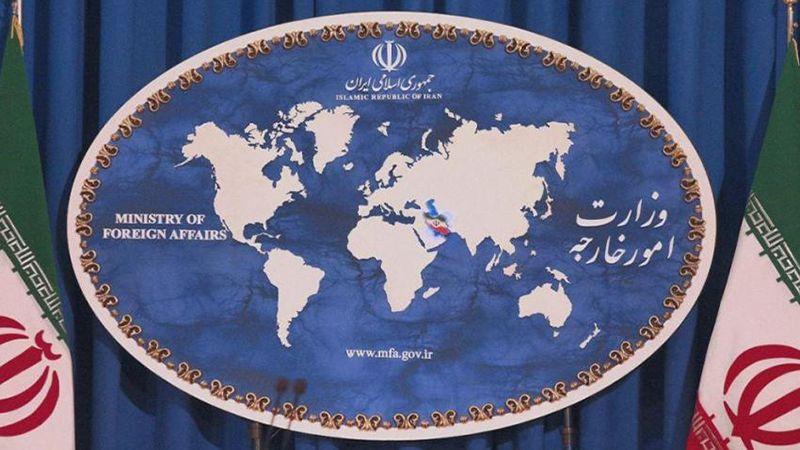 إيران تحتج على اتهامات بريطانيا وتستدعي القائم بأعمالها في طهران