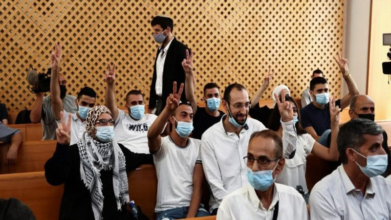 تأجيل محكمة عائلات الشيخ جراح لموعدٍ آخر بعد رفضهم مقترح التسوية