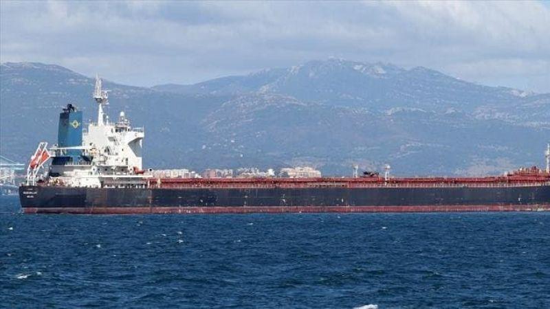 """سفن قبالة سواحل الإمارات تُعلن """"فقدان السيطرة"""" وتقارير عن """"اختطاف مُحتمل"""""""