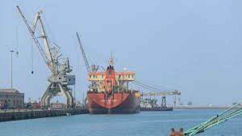 اليمن: احتجاز سفينة نفطية جديدة